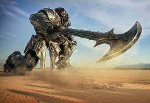 """""""Transformers: El último caballero"""" no puede con Spider-Man en la taquilla española"""