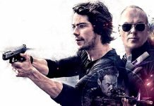 """American assassin"" y ""Madre!"", por detrás de ""It"" en la taquilla USA"