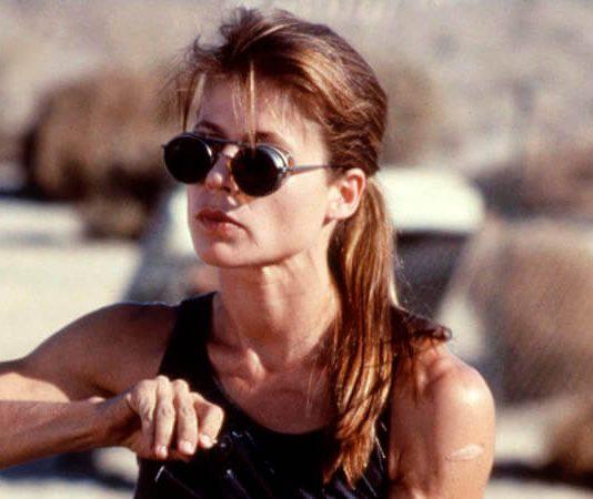 "Linda Hamilton regresa a la saga ""Terminator"""