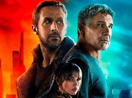 "Banda sonora de ""Blade Runner 2049"" (Hans Zimmer)"