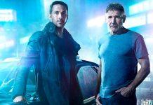 """""""Blade Runner 2049"""" entra con fuerza en la taquilla española"""