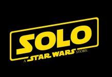 """""""Solo: Una historia de Star Wars"""", título oficial de la película de Han Solo"""