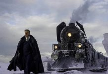 """""""Asesinato en el Orient Express"""" no impresiona en la taquilla USA"""