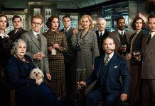 """Crítica de """"Asesinato en el Orient Express"""""""