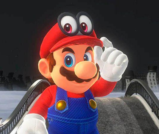 """""""Mario Bros."""" regresará al cine gracias a los creadores de """"Los Minions"""""""