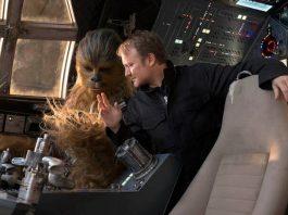 """Rian Johnson prepara una trilogía completamente nueva de """"Star Wars"""""""