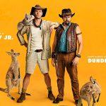"""Chris Hemsworth y Danny McBride, protagonistas del nuevo """"Cocodrilo Dundee"""""""