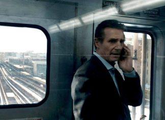 """""""El pasajero (The commuter)"""" no hace ruido en la taquilla USA"""