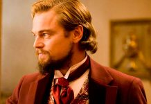 Leonardo DiCaprio y las estrellas de lo nuevo de Tarantino