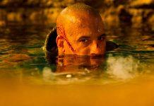 "Vin Diesel suma otra franquicia a su agenda: ""Bloodshot"""