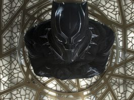 """Black Panther"" hace historia en la taquilla USA"