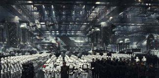"""Los creadores de """"Juego de tronos"""" se pasan a """"Star Wars"""""""