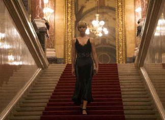 """""""Gorrión Rojo"""", Jennifer Lawrence y su tirón en la taquilla española"""