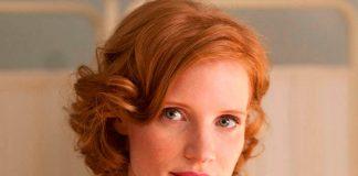 Jessica Chastain, biografía y curiosidades