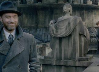 """Primer tráiler en español de """"Animales fantásticos: Los crímenes de Grindelwald"""""""