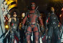 "Tercer tráiler en español de ""Deadpool 2"""
