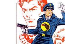 """Steven Spielberg se apunta al universo DC con """"Blackhawk"""""""