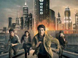 Lanzamientos en DVD, Blu-ray y 4K UHD de mayo de 2018