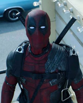 "Crítica de ""Deadpool 2"""