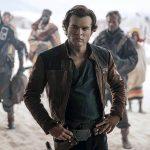 """Crítica de """"Han Solo: Una historia de Star Wars"""""""