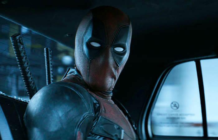 """""""Deadpool 2"""", el antihéroe que arrasa en la taquilla española"""