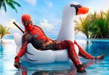"""""""Deadpool 2"""", a la par que su antecesora en la taquilla USA"""