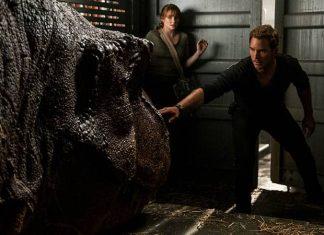 """Crítica de """"Jurassic World: El reino caído"""""""