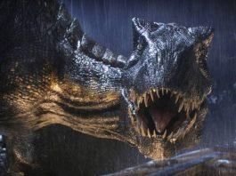 """""""Jurassic World: El reino caído"""", mejor estreno de 2018 en la taquilla española"""