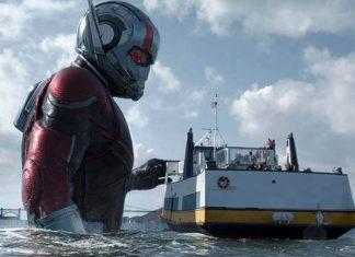 """""""Ant-Man y la Avispa"""", una victoria más de Marvel en la taquilla USA"""