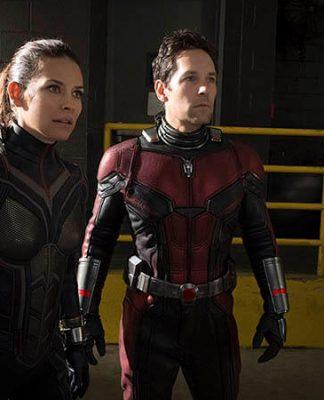 """Crítica de """"Ant-Man y la Avispa"""""""