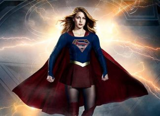 ¡Supergirl regresará al cine con una nueva película!