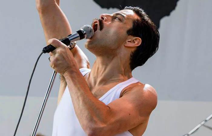 """""""Bohemian Rhapsody"""", líder de ventas en la taquilla española"""