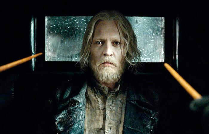 """Crítica de """"Animales fantásticos: Los crímenes de Grindelwald"""""""