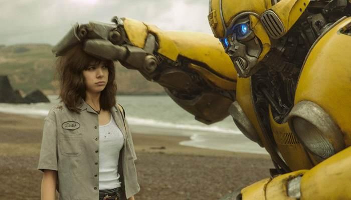 """""""Bumblebee"""", flojo estreno en la taquilla española"""